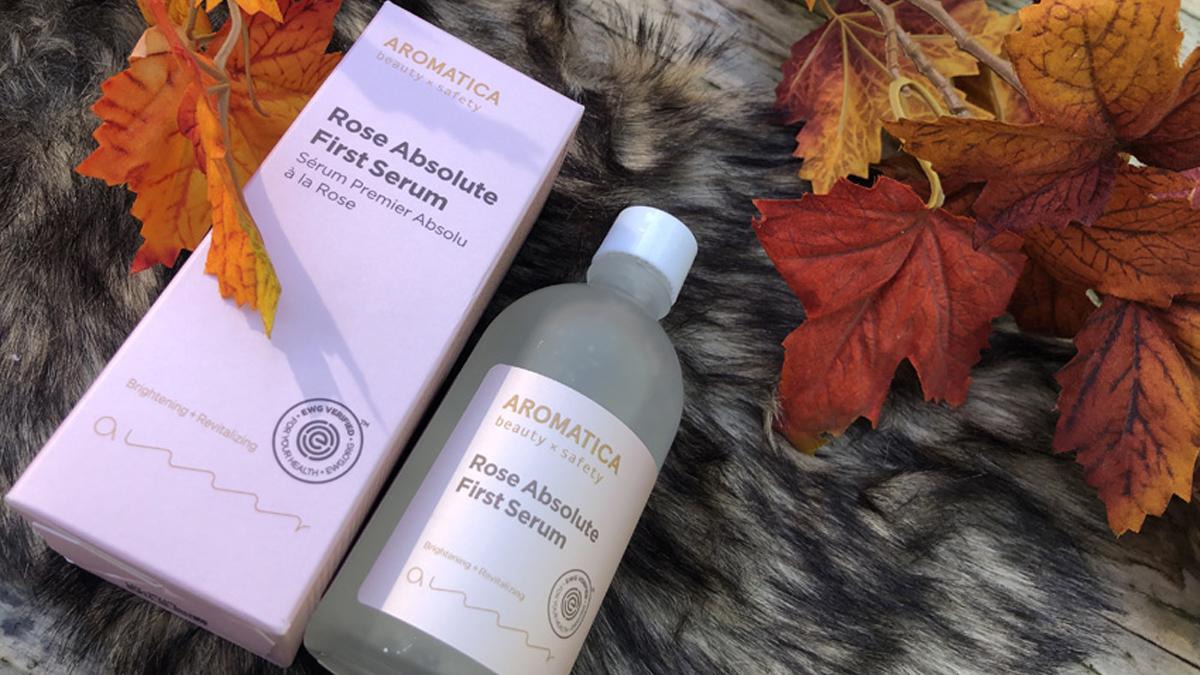 Aromatica beauty & Safety