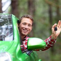 Je eerste auto kopen: hier let je op