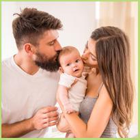Wat verandert de baby aan je relatie?