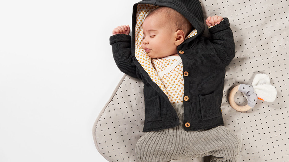 Babykleding – Waar begin je allemaal mee?