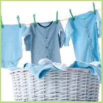 Baby basics, welke producten mag je niet vergeten?