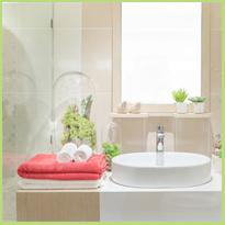 Hoe veilig is jouw badkamer? Zo maak je de badkamer nog veiliger!