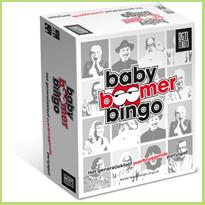 Winactie: Baby Boomer Bingo
