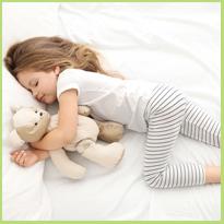 Wat zijn normale bedtijden op verschillende leeftijden?