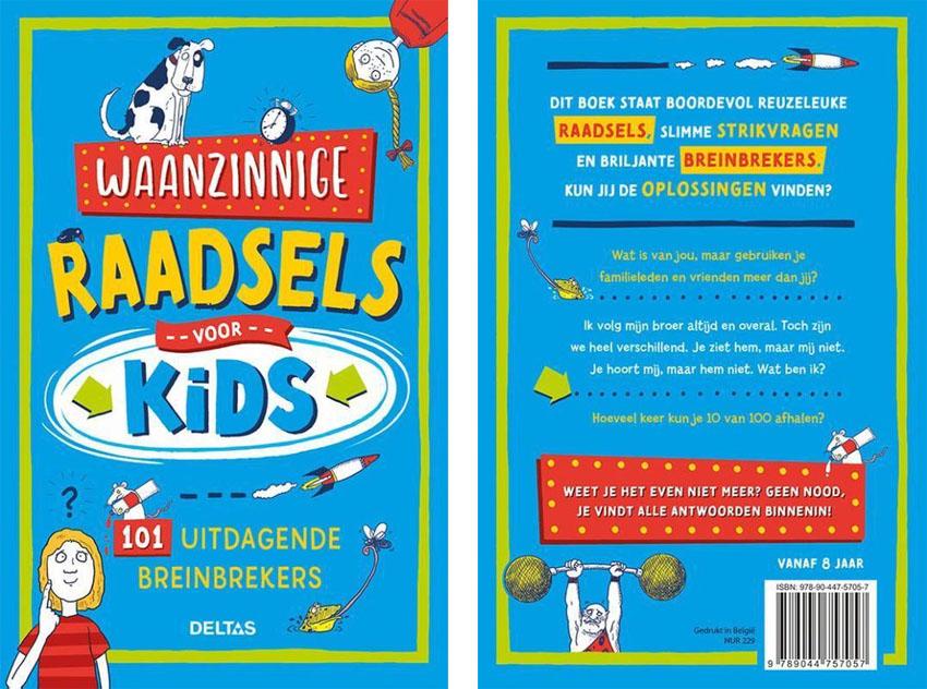 Kinderboeken April 2020