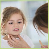 De bof, een virale kinderziekte (ook wel Dikoor genoemd)