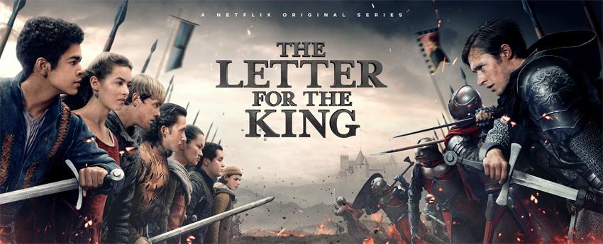 Brief voor de koning