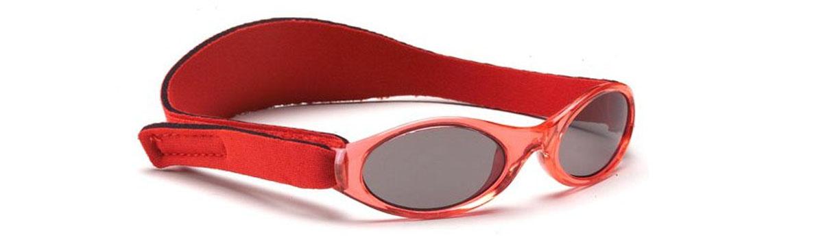 Een zonnebril voor je baby