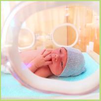 Vroeggeboorte - Geboorte voor 37 weken zwangerschap