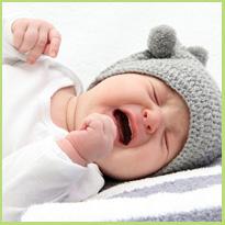 Darmkramp bij je baby. Wat kun je er aan doen?