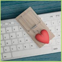 Dateoplichters: Dit zijn de risico's van online daten