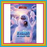 Mail en winactie: Fanmiddag Everest de jonge Yeti