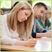 Voorbereiding op het examen, hoe doe je dat?