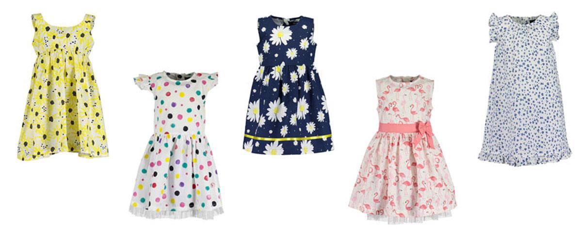 Kleine fashionista in huis? Deze kleding is helemaal on trend!