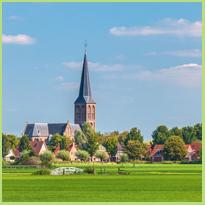 5x leuke vakantieparken in Nederland om te genieten met het gezin