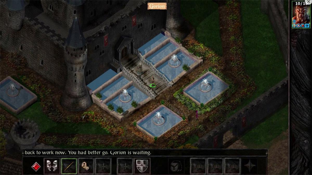 Baldur's Gate - Herfstgames voor de herfstvakantie