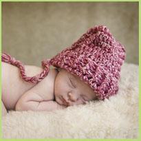 Geboortegedichtjes, een liefdevolle toevoeging op het geboortekaartje