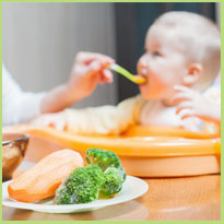Lastige groente eter? Met deze trucs gaat het vast en zeker lukken!