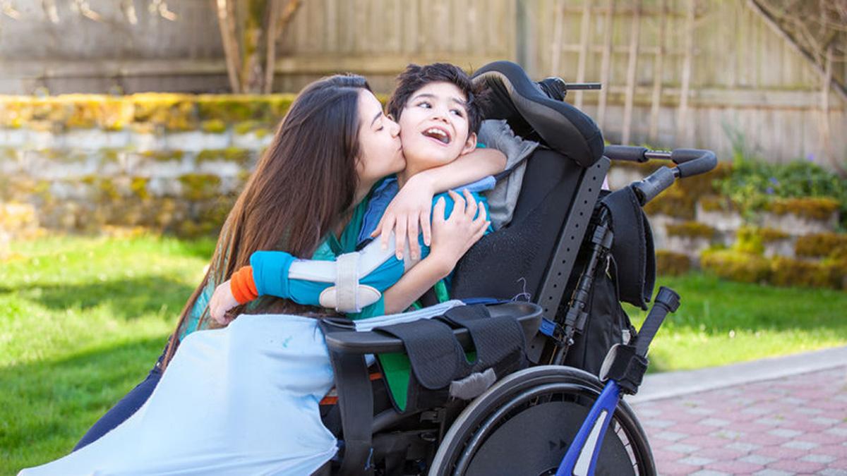 Huis aanpassen aan gehandicapt kind: hier heb je recht op