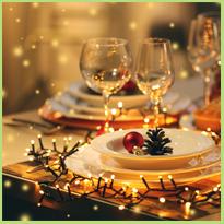 Fijne kerst ideeën voor bijzonder gezellige kerstdagen