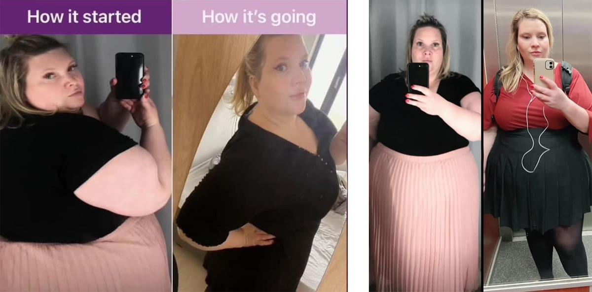 Ik viel 50 kilo af met het Keto Dieet (en zó kun jij dat ook!)