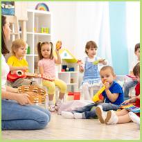 Kinderopvang, welke mogelijkheden zijn er
