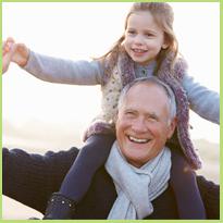 Een goede band met je kleinkinderen