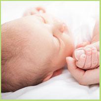 Kraamtranen en babyblues tijdens de kraamperiode