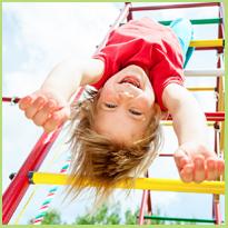 Tips om je kind niet kwijt te raken tijdens een dagje uit