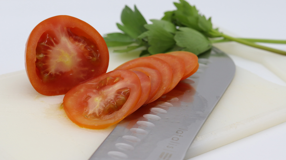 Latalis koksmessen - Goed gereedschap is het halve werk!