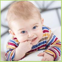 Lichaamstaal van je baby: leer je kind begrijpen!