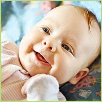 Maand 12 - Ontwikkeling baby 3