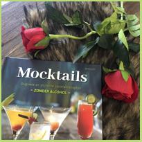 Mocktails: Een boek vol alcoholvrije cocktails!