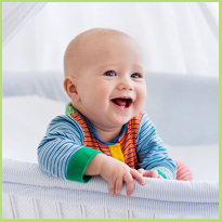Nachtkleding - Wat draagt je baby in de nacht? Nachtkleding voor je baby!