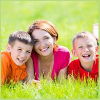Kinderen & het belang van normen en waarden