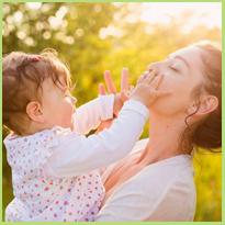 Oermoeders, bewust jonge moeders