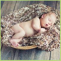 Ooievaarsbeet - Welke geboortevlekken bestaan er?
