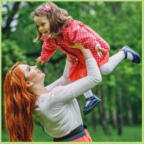 Ouders, ouderschap & opvoeding