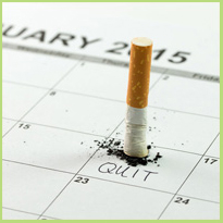 Stoppen met roken! Maar hoe dan?