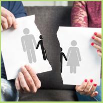 Scheiding - Themapagina