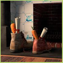 Schoencadeautjes onder de 5 euro