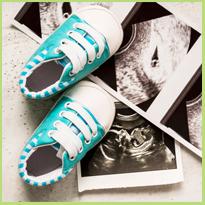 De eerste babyschoenen zijn cute, maar waar let je op?