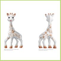 Er is nu een Sophie de Giraf Limited Edition en jij kunt kans maken deze te winnen!