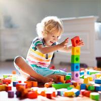 Spelen en speelgoed in Coronatijd
