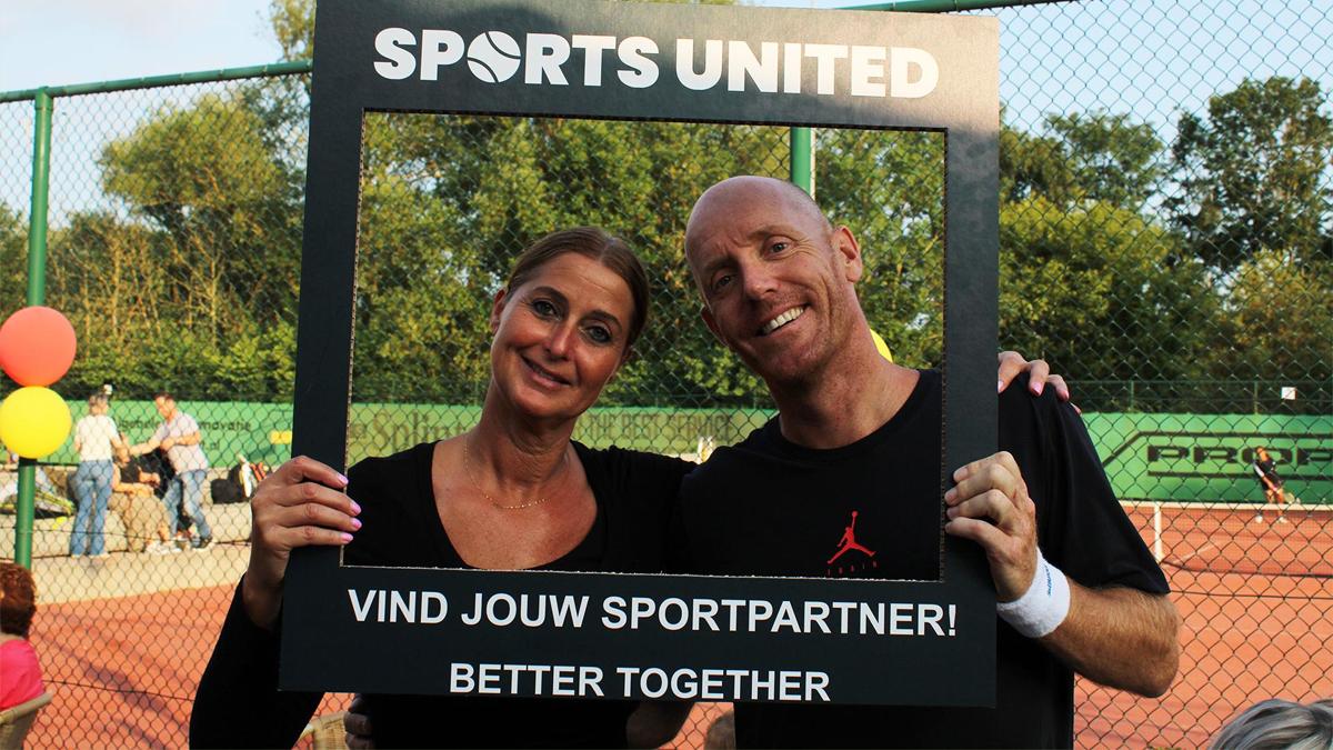 Sports United abonnement voor het leven
