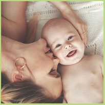 Spraakontwikkeling bij je baby