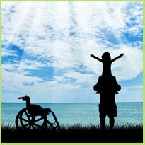 Traplift: Aanpassingen in je huis als je kind gehandicapt is