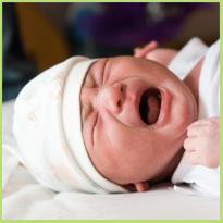 Tips om je baby te troosten