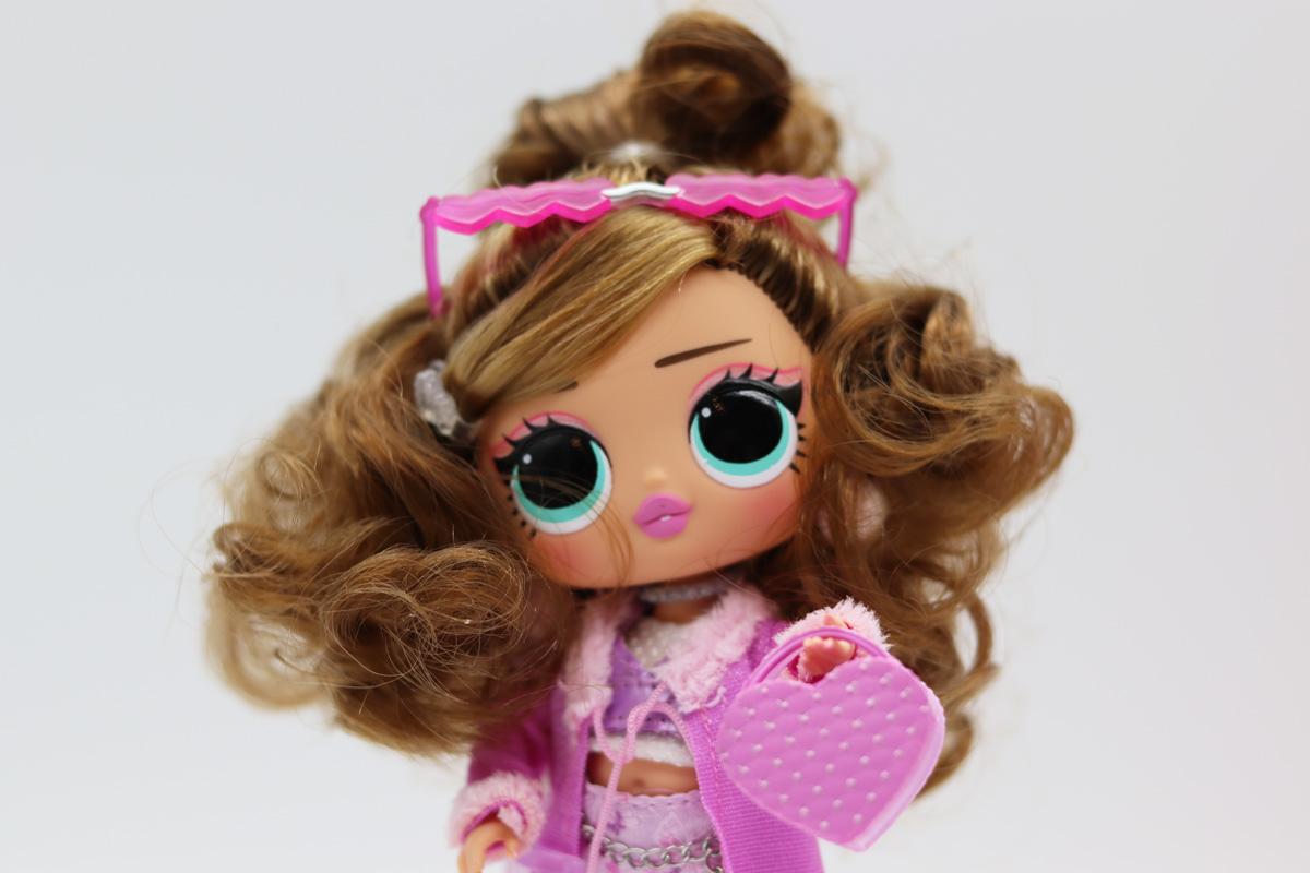 Tweens Fancy Gurl: De roze beauty met een eigen stijl