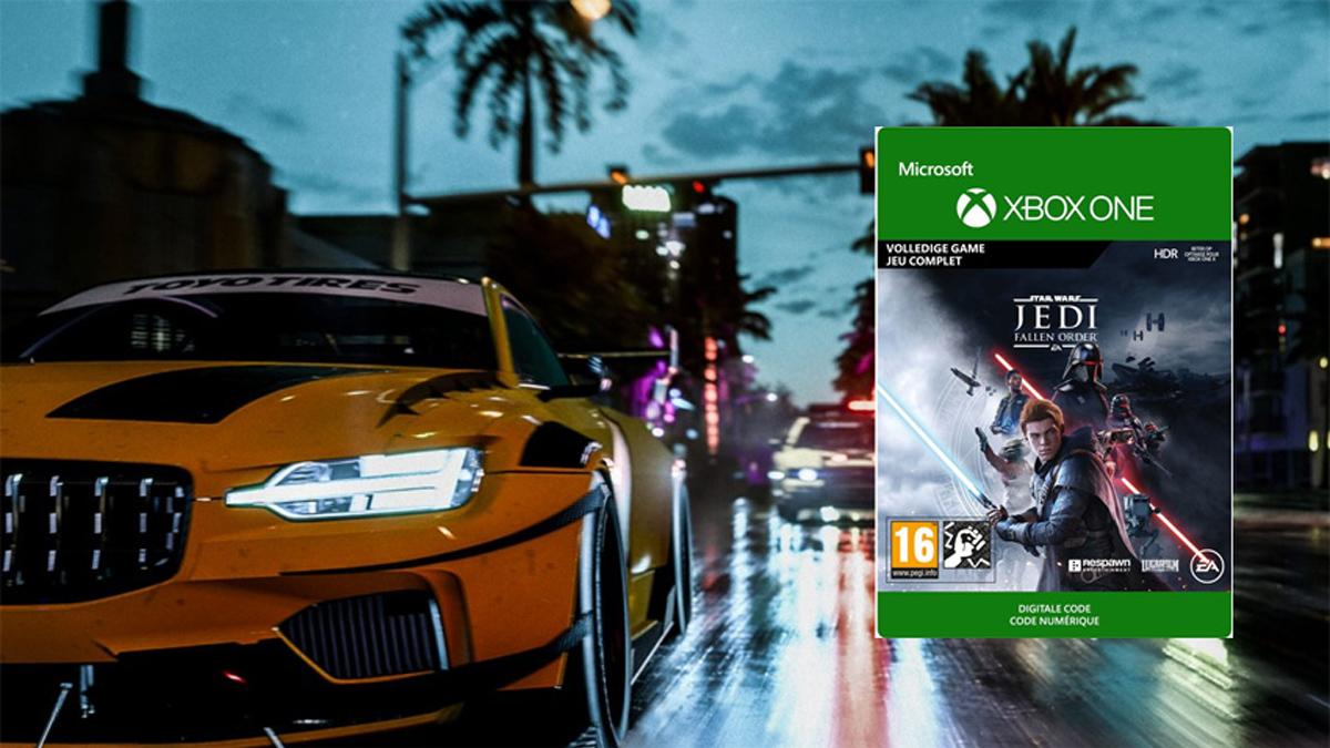gametips voor de feestdagen - Need for Speed: Heat